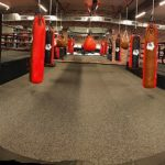 Клуб единоборств Caesar Boxing Gym панорама