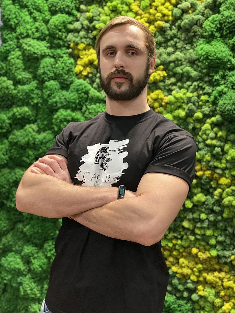 Александр Аринушкин тренер по тайскому боксу и кикбоксингу