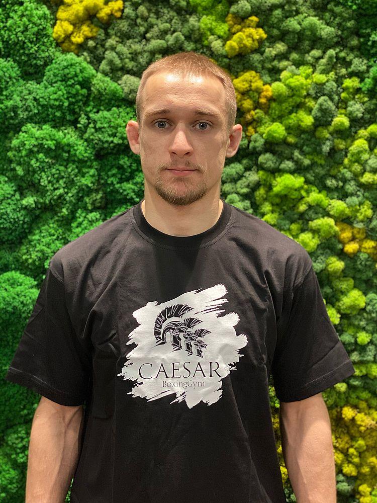 Денис Киреенко тренер по бразильскому джиу джитсу
