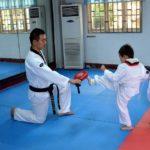 5 лучших боевых искусств для детей