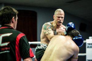 Бокс и ММА единство и борьба противоположностей