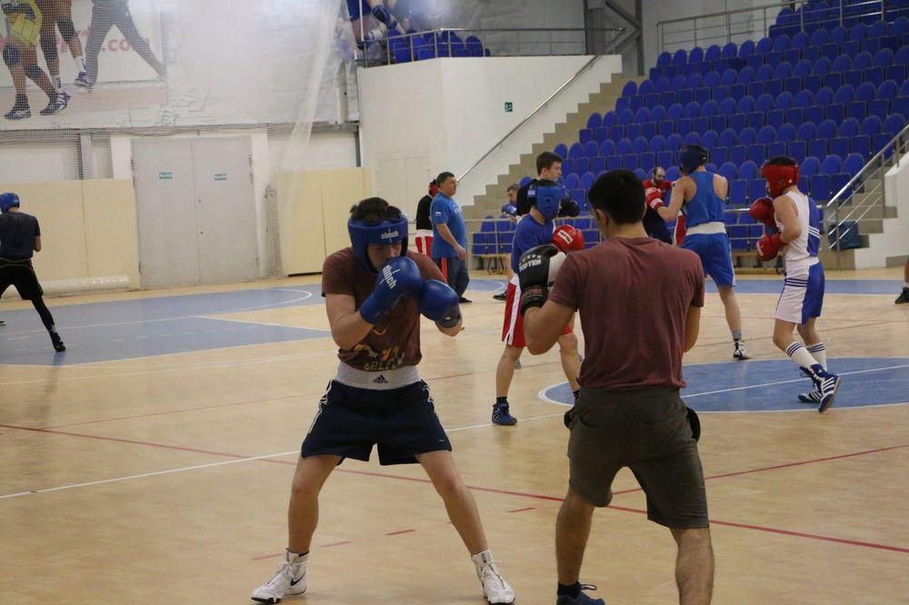 9 причин заниматься боксом в Москве