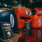 Как правильно выбрать боксёрские перчатки